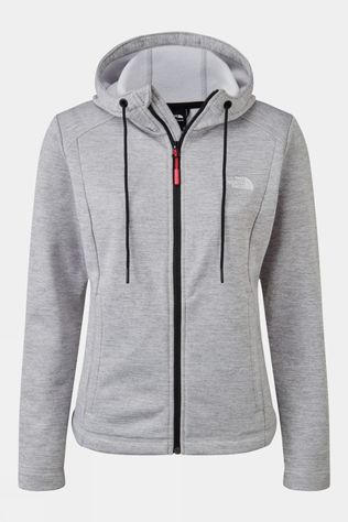 The North Face Womens Selsley Fleece TNF Light Grey Heather