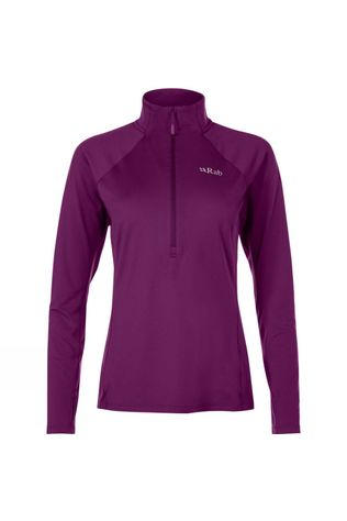 Womens Flux Pull-On Fleece