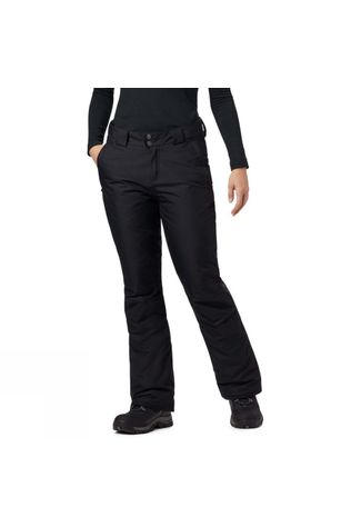 Columbia Womens On The Slope II Pant Black