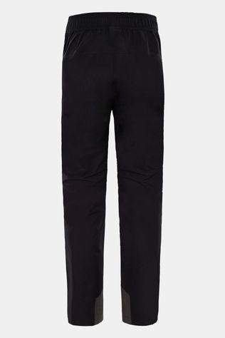 The North Face Womens Dryzzle Full Zip Trousers TNF Black