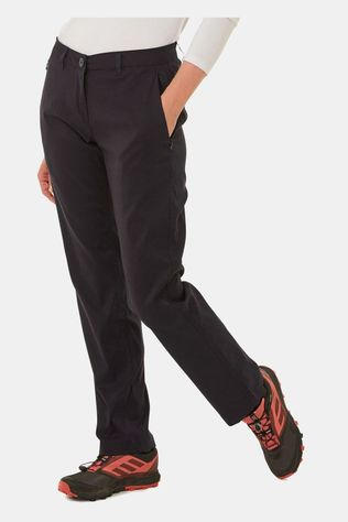 Craghoppers Womens Kiwi Pro II Trousers Dark Navy