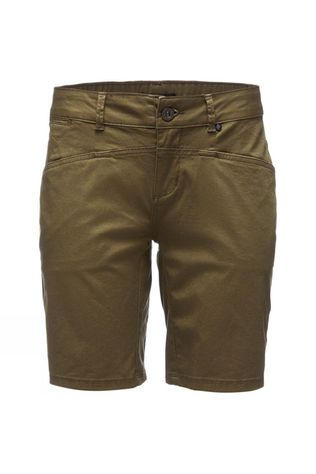 Black Diamond Womens Radha Shorts Sergeant