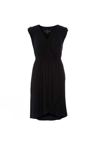 Womens Noe Cross-Over Dress
