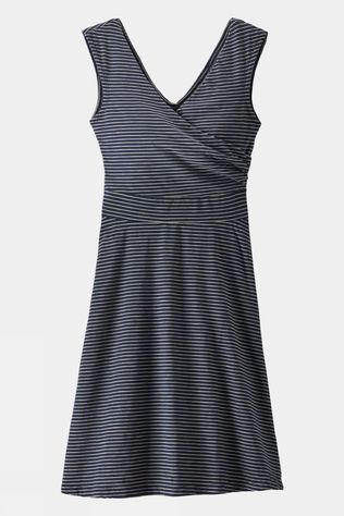 Patagonia Womens Porch Song Dress High Tide: New Navy