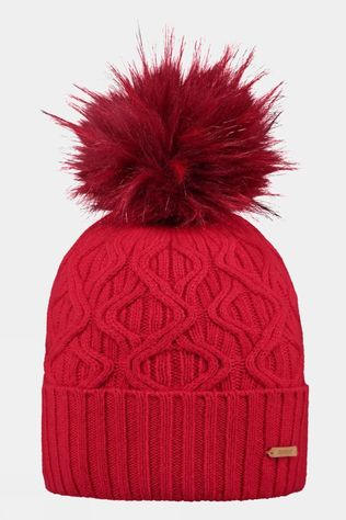Barts Haliana Beanie Red