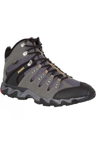 Meindl Mens Respond Mid GTX Boot Anthracite