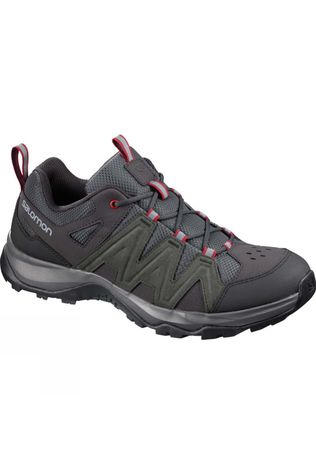 Salomon Mens Millstream Shoe India Ink/Phantom/Red Dahlia