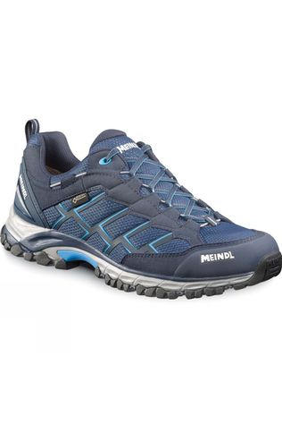 Meindl Mens Caribe GTX Shoe Navy/Blue
