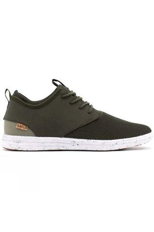 Saola Men's Semnoz II Shoes Dark Olive