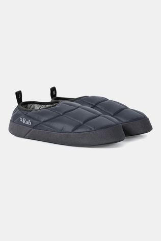Rab Mens Hut Slippers Beluga
