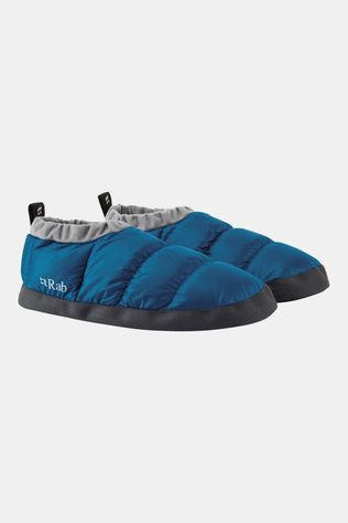 Rab Down Slippers Ink