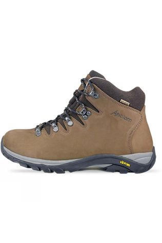 Anatom Womens Q2 Ultralite Hike Boot Chestnut