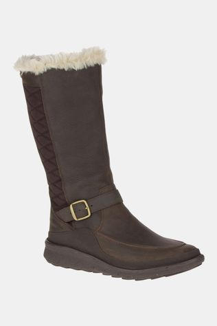 Merrell Womens Tremblant Ezra Tall Polar Boot Espresso