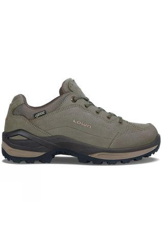 Lowa Womens Renegade GTX Lo Shoe  Reed