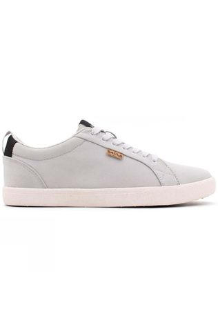 Saola Womens Cannon Shoes Light Grey