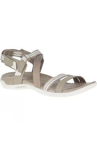 Womens District Mendi Backstrap Sandal