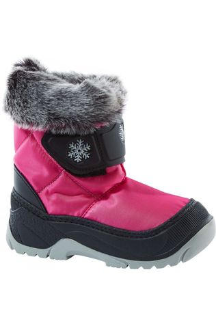 Calzat Too Cute Boot Fuchsia