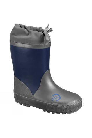 Didriksons Kids Slush Winter Boots Navy