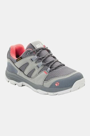 Jack Wolfskin Mountain Attack 3 Texapore Low Titanium