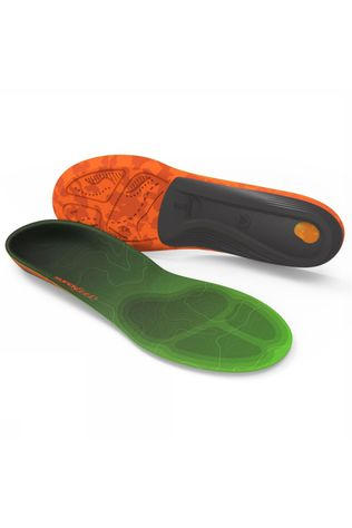 Superfeet Men's Trailblazer Comfort Max Insoles Green