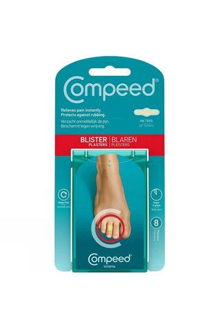 Compeed Blister On Toes No Colour