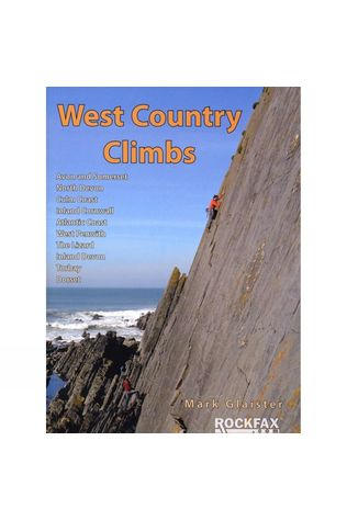 Rockfax Cordee West Country Climbs - Rockfax .