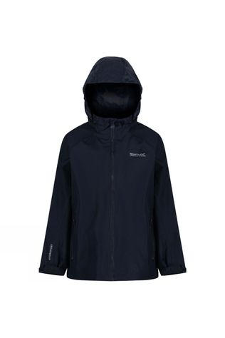 Regatta Kids Pack-It Jacket III Black