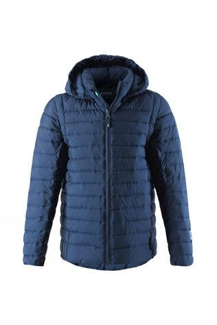 Reima Kids Flykt 3 in 1 Down Jacket Navy Blue