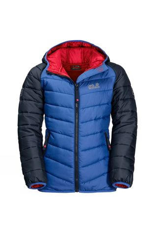 Jack Wolfskin Kids Zenon Jacket 14+ Coastal Blue