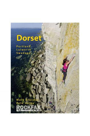 Rockfax Cordee Dorset Rockfax (2012 Edition) No Colour