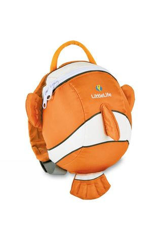 LittleLife Daysack Fish Clownfish