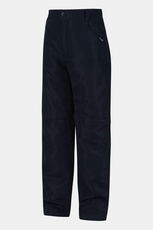 Regatta Mens Sorcer Zip Off Trousers Navy