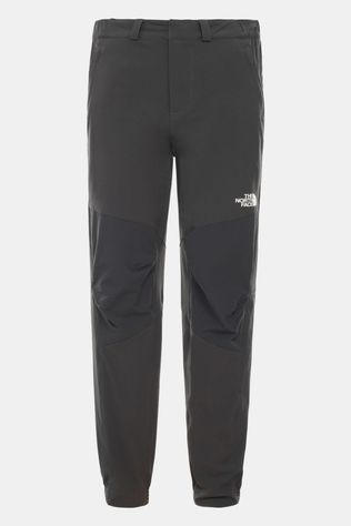 The North Face Boys Exploration Pant 2.0 14+ Asphalt Grey