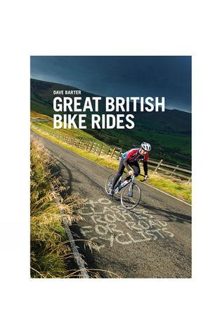 Vertebrate Publishing Great British Bike Rides: 40 Classic Routes for Road Cyclists No Colour