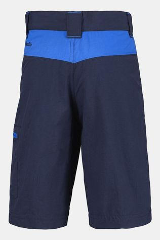Columbia Boys Silver Ridge Shorts Collegiate Navy