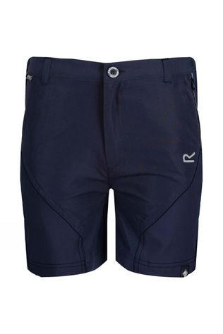 Regatta Kids Sorcer Mountain Shorts Navy/Navy