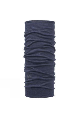 Buff Junior Merino Buff Solid Denim