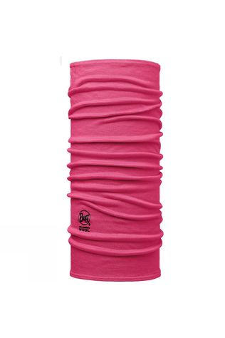 Buff Junior Merino Buff Wild Pink