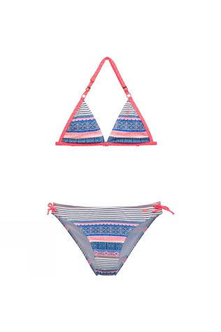 Protest Girls Bale Jr Bikini 14+ Seashell