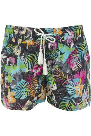 Protest Kids Lilo Jr Shorts True Black