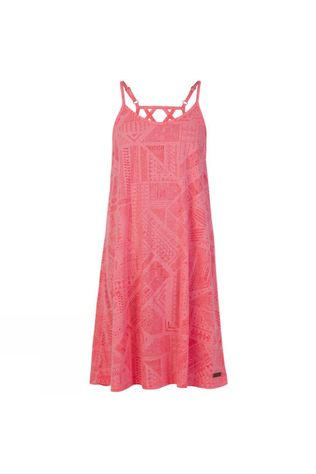 Protest Kids Bailie JR Dress Pink Flirt