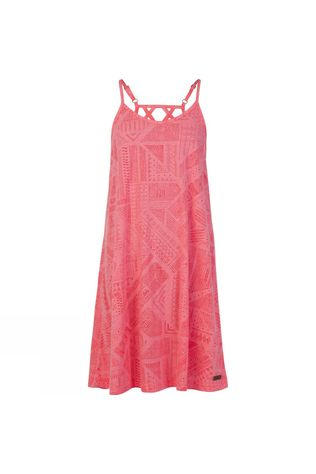 Protest Kids Bailie JR Dress 14+ Pink Flirt