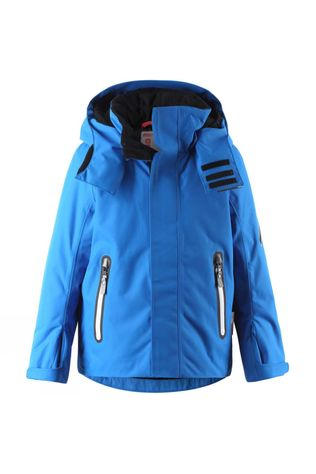 Reima Boys Regor Jacket Brave Blue