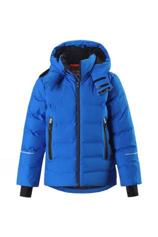 Reima Boys Wakeup Down Jacket Brave Blue