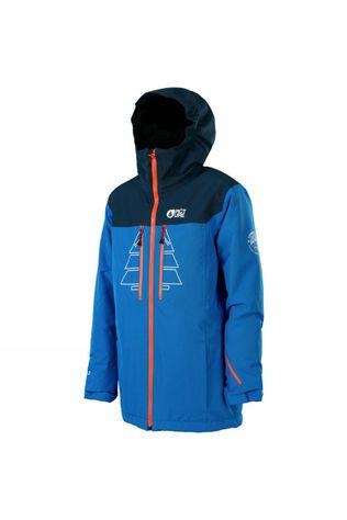 Picture Kids Proden Jacket Age 14+ Blue