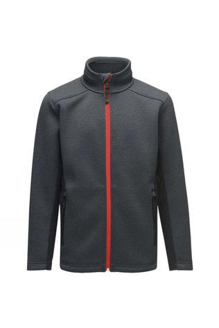 Boys Encore Full Zip Fleece Jacket