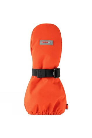 Reima Kids Ote Mitten Orange