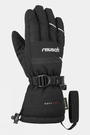 Reusch Boys Maxim GTX Glove Black/White