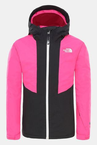 The North Face Girls Clementine Triclimate Jacket Mr. Pink