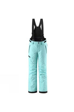 Reima Girls Terrie Pant Light Turquoise